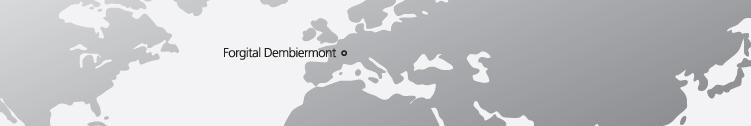 Forgital Dembiermont